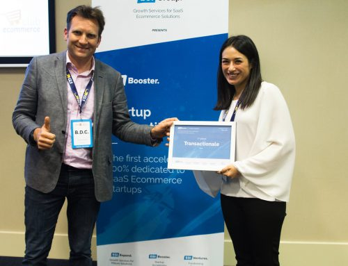 Transactionale vince a Barcellona la Startup Competition di 1to1 Europe