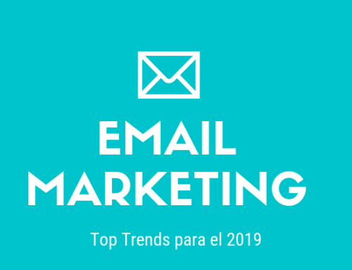 eMail Marketing Trends 2019