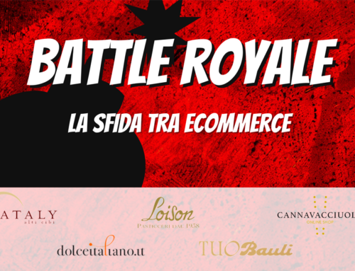 Battle Royale: La sfida degli eCommerce | Ep. 2 – Christmas Edition