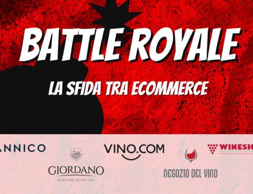 Battle Royale: La sfida degli eCommerce | Ep. 1