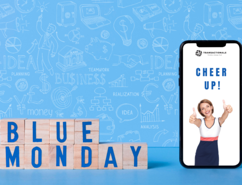 "Blue Monday: come sfruttarlo con un Marketing ""positivo"""