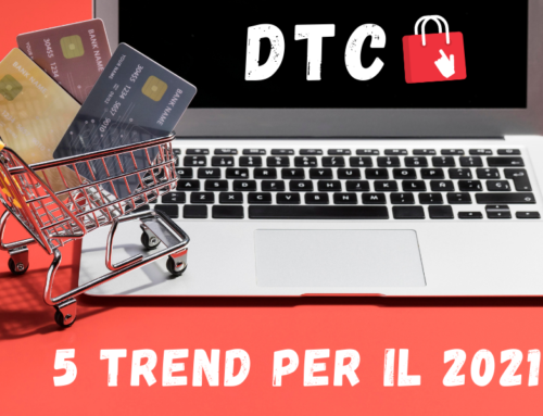 Quali sono i trend nel mondo DTC? Eccone 5 per il 2021