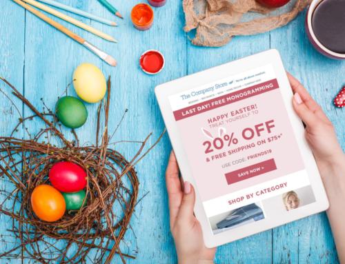 Come fare Email Marketing per Pasqua: 5 idee per aumentare conversioni e fidelizzazione