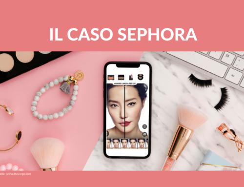 Il caso di successo di Sephora: digitalizzazione e omnicanalità al servizio dell'esperienza