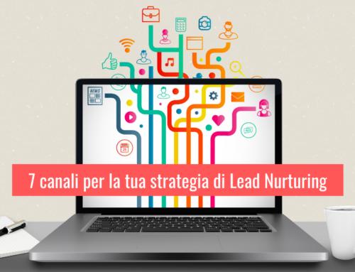 Come fare Lead Nurturing in 7 step: Guida per una strategia omnicanale
