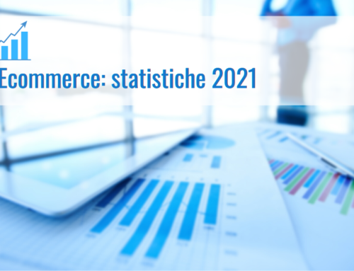 Pandemia ed eCommerce: Italia tra i primi al mondo per crescita del commercio online nel 2021