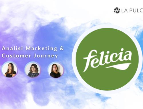"""""""La Pulce"""" degli eCommerce: Analisi e strategie di Marketing dello Shop Felicia"""